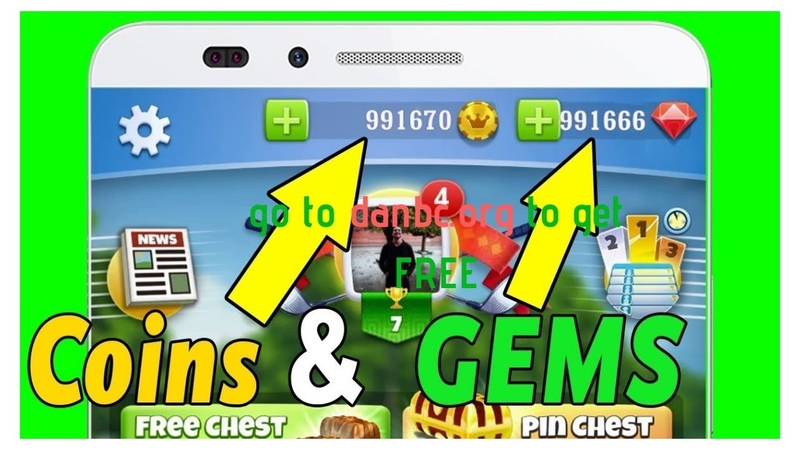 HOW TO HACK FREE GEMS COINS IN GOLF CLASH - GET FREE GEMS COINS GOLF CLASH [ANTIBAN]