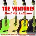 The Ventures альбом Meet Mr. Callahan