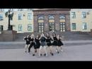 PINKPUN - WHATTA MAN (COVER DANCE)