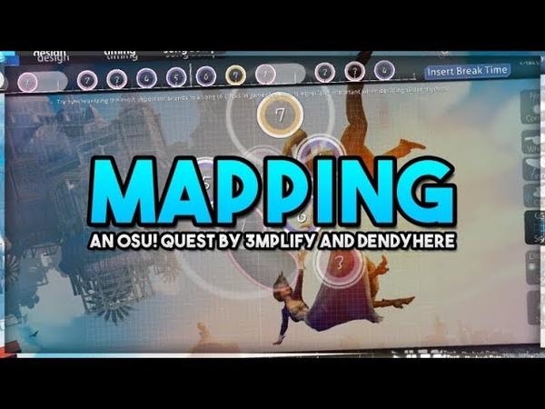 [Quest] osu! Become Mapper