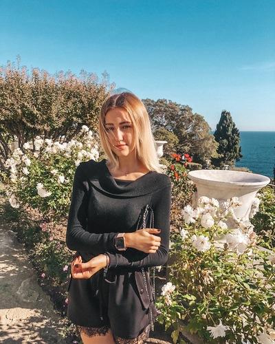 Лиза Маляренко