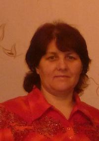 Ильиных Валентина (Лебедева)
