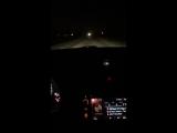 Gece yolculuğu