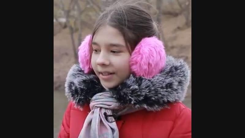 Девочка спасла одноклассника