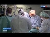 Российские кардиологи впервые заменили сердечный клапан трехмесячному ребенку