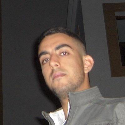 Aymane Aatafay, 3 августа 1989, Кострома, id227829550