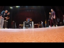 Lamani tanci - hip hop pro 2x2 -Komix US vsMentos MnD-1-4