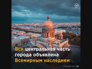 Самые популярные места в России - vk.com/brain.journal