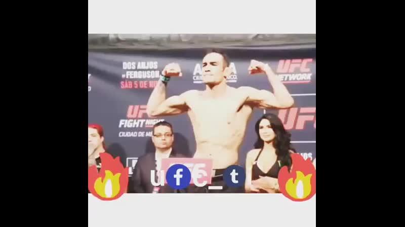Tony ferguson vs Rafael Dos Anjos