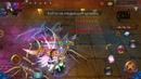 Armed Heroes 10 720p Башня предела Некромант в 3 фиола на максималках