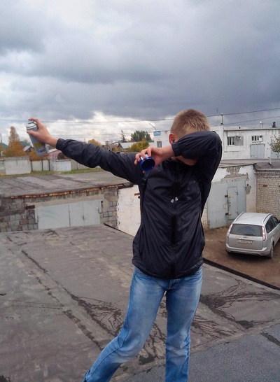 Федор Петухов, 4 июня 1999, Каменск-Уральский, id149045660