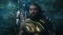 Aquaman - Official Trailer 1 - Весь океан обрушится на ваши головы в Декабре