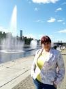 Любовь Завьялова фотография #1