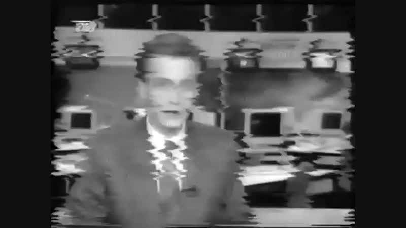 (staroetv.su) Вести (РТР, 1996) Сюжет о программе Ночные огни на Радио-1