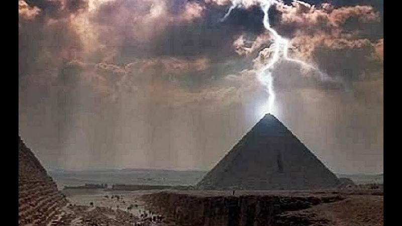 ГЛАВНАЯ ТАЙНА ПИРАМИД Пирамиды или Гробницы?