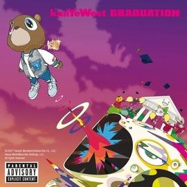 Kanye West альбом Graduation