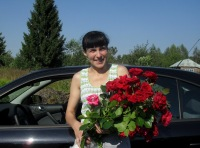 Дарья Лебедева, id161948744