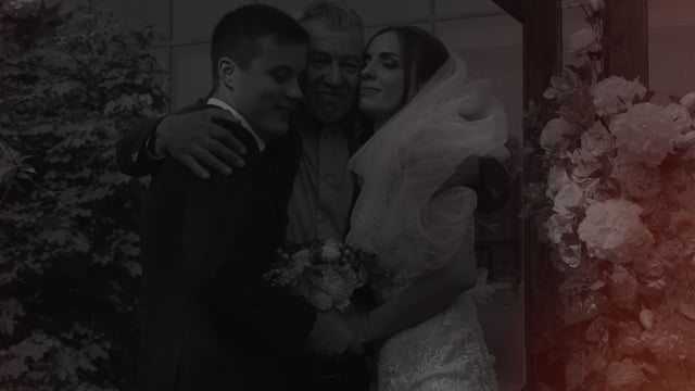 Елизавета и Станислав - wedding teaser