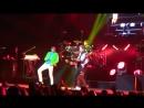 Duran Duran-Wild Boys.Live in Alberta, Edmonton, Canada, 10.07.2017. Video by flowersky31.