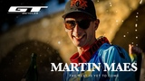 Martin Maes - The Best is Yet to Come