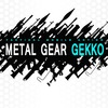 Metal Gear Gekko Game