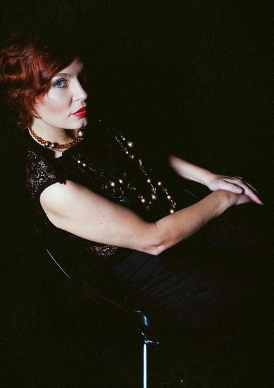 Nadia Jazzsmith