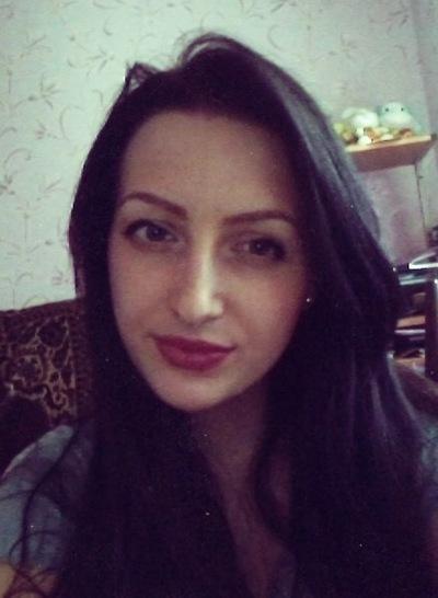 Натали Насонова, 22 июля 1991, Еманжелинск, id23630116