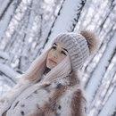 Анастасия Тарасенко фото #44