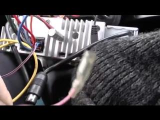 6 ошибок при подключении автомагнитолы. Как подключить магнитолу в автомобиле