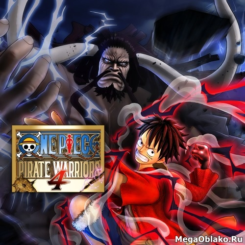 One Piece: Pirate Warriors 4 (2020) PC | Repack от xatab