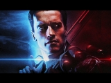Terminator 2 Soundtrack Cover - Its Over