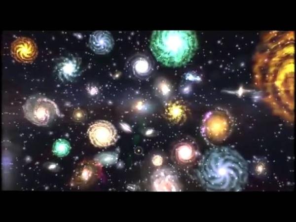 Вселенная Чужие Галактики Разнообразие Галактик в космосе Звезды планеты