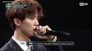 "[Eng Sub] 180302 Highschool Rapper "" Hwiyoung second round Rap """