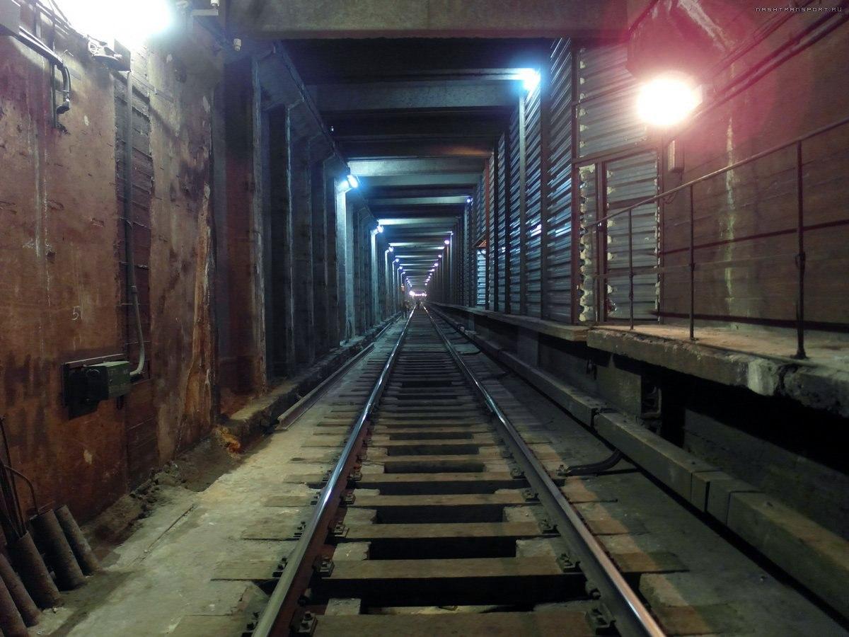 Фото заброшенных станций метро в москве 8 фотография