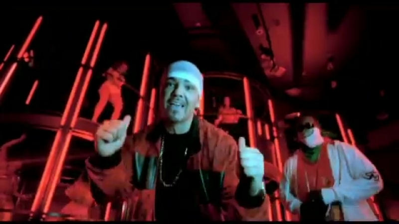 Baby Bash - Cyclone ft. T-Pain.mp4