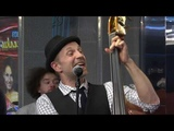 Billy's band - Оторвёмся по-питерски (#LIVE Авторадио)