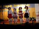 смт. Народичі Концерт до Дня Збройних сил УкраЇни ч.2