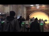 Как бесплатно кататься в метро