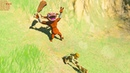 Cemu 1.15.3 4kIR | Zelda: Breath of the Wild Gameplay