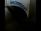 Секретный тоннель под Ла-маншем