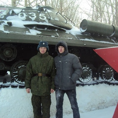Алексей Юшков, 19 февраля 1994, Москва, id34884486