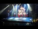Good Foot Best Show Ballroom Dance (humans)