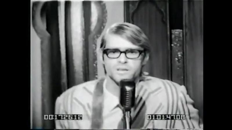Nirvana — In Bloom (1st version)