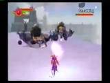 The Legens of Spyro: A New Beginning
