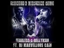 Thunder Lightning VOL1 - Marvellous Cain Bellyman Fearless