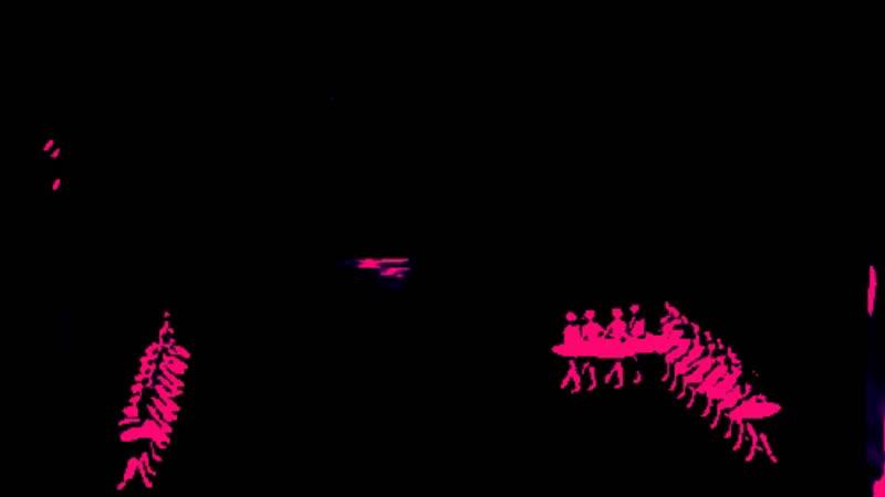 [Dead By Deadlight]Профсоюз любителей кемперинга. Кто хо покатать?