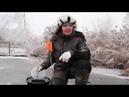 БЕСПРЕДЕЛ! ВЕРНУЛИ ДЕНЬГИ! Зимняя рыбалка в Беларуси. Открытие сезона. Щука на жерлицы 76