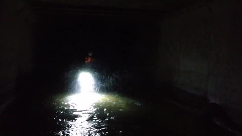 Будни подземных фотографов