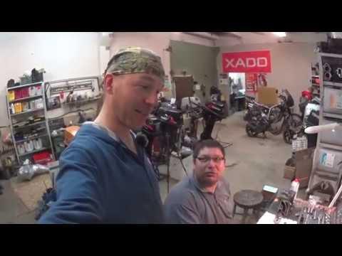 Подписчик купил мотор (Yamaha 5) у FinnMotor и ПОПАЛ! (Часть №2)