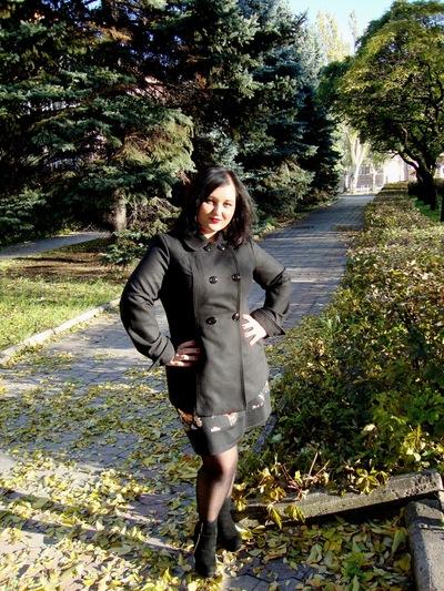 Светлана Ходня, 23 июня , Донецк, id17133552
